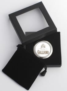 Galliano Coasters
