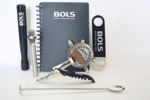 Bartender kit for Bols