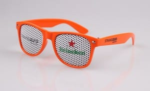 Party Sunglasses for Heineken / StrandZuid